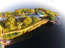 Lake Safari Lodge, Siavonga (Near Kariba)