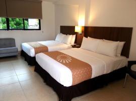 Buenavista Place Hotel, Bahía de Caráquez