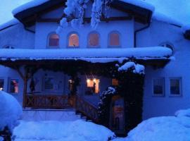La Casa di Laura, Landeck (Zams yakınında)
