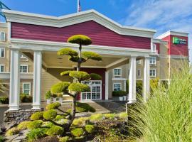 Holiday Inn Express Hotel & Suites Astoria, Astoria