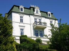 Pension Villa Sophia