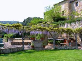 Bosco Della Spina, Мурло