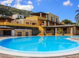 Hotel Arcangelo - Salina
