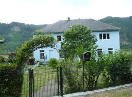Lemmerer Homestay, Sankt Lorenzen bei Knittelfeld (Greith yakınında)