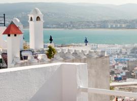 Dar Nour, Tanger