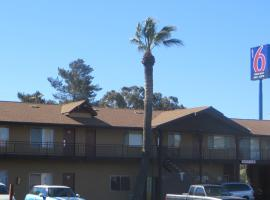 Motel 6 Beaumont CA, Beaumont