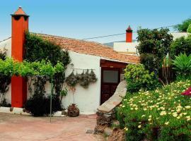 El Drago Rural House, Алахеро (рядом с городом Lo del Gato)