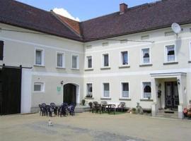 Pension Rotsteinblick, Sohland am Rotstein (Löbau yakınında)