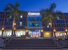 D'Merlion Hotel, Секупанг (рядом с городом Sugi)