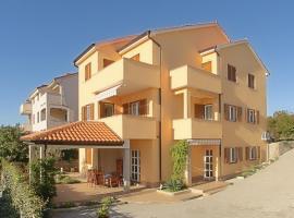 Apartment Omanović