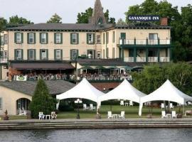 The Gananoque Inn & Spa, Gananoque