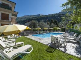 Hotel Garni Ischia, Malcesine