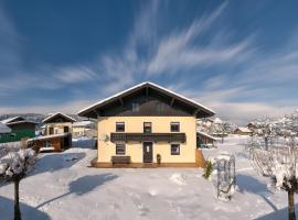 Ferienwohnung Wimpissinger, Angath (Kirchbichl yakınında)