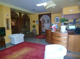 Casa Campiglione, Bastia Umbra