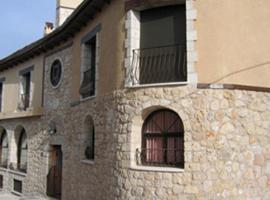 Posada de los Antiguos Telares, Atanzon (Balconete yakınında)