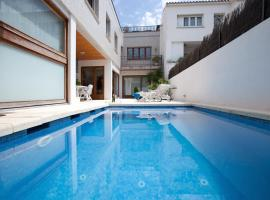 Can Mora B&B, Vilassar de Mar