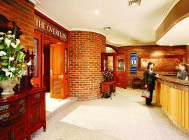 Hotel Bruce County, Mount Waverley
