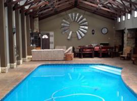 44 Memorial Manor, Kimberley