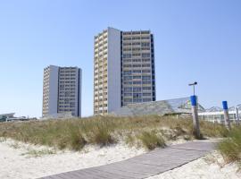 IFA Fehmarn Hotel & Ferien-Centrum