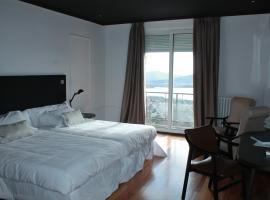 Hotel Arcipreste de Hita - Adults Only, Navacerrada