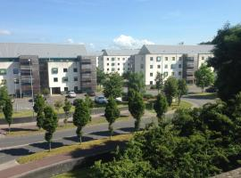 Brookfield Hall Off Campus Accommodation, Limerick