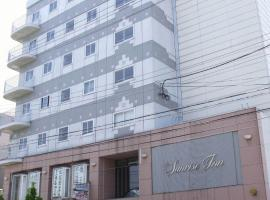 Hotel Sunrise Inn, Kaizuka (Kishiwada yakınında)