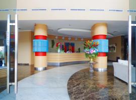 Sapadia Hotel Siantar, Pematangsiantar (рядом с городом Pematangraya)