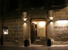 El Encanto Hotel & Cafetería, Ávila