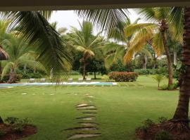 Villa Serenity, La Romana (Las Minas yakınında)