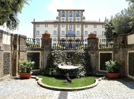 Villa Tuscolana Park Hotel, Frascati