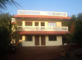 Shubhankar Homestay