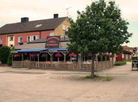 Lagadalens Värdshus, Lagan (nära Ljungby)