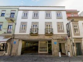 Hotel Laranjeira, Viana do Castelo