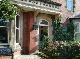Elford House, Whitby