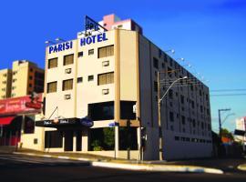 Parisi Hotel