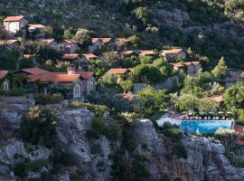 Dionysos Hotel Marmaris, Турунч