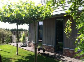 De Greenhouse, Ámsterdam