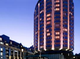 The Park Tower Knightsbridge, a Luxury Collection Hotel