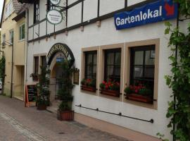 Die 6 Besten Hotels In Bad Durkheim Ab 54
