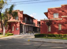 Ang 10 Best Self-catering accommodation sa San Rafael ...