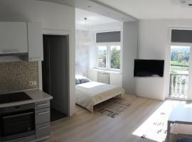 Kaunas Center Apartments - K. Mindaugo g.