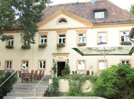 Hotel zum Pfeiffer