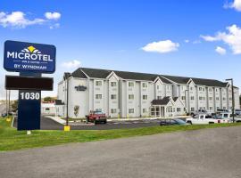 Microtel Inn and Suites Carrollton, Carrollton