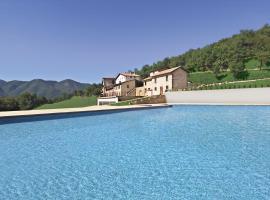 Relais Villa D'Assio, Labro