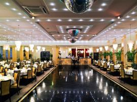 Hotel Iskierka Business & Spa