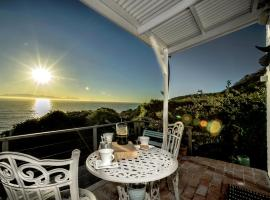 Rocklands Seaside Bed and Breakfast, Simon's Town