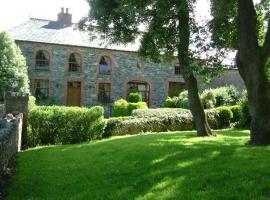 The Coach House, Вотафорд