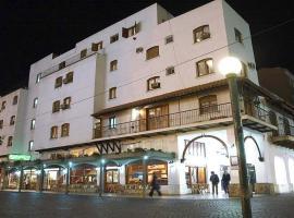 Hotel Regidor, Salta