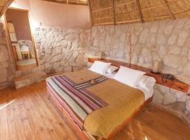 Ckamur Atacama Ethno Lodge & Spa