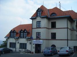 Hotel Mediterran, Pécs